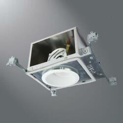 Halo Hl612icat New Construction Housing For 6 Led Recessed Trims