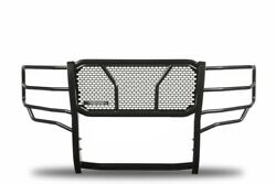 Black Horse Off Road Rugged Heavy Duty Grille Guard