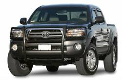 Black Horse Off Road Grille Guard