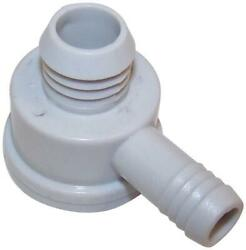 Crown Automotive Jeep Replacement Brake Booster Check Valve, Gray, Plastic