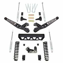 Pro Comp K4209b 6 Stage Ii Suspension Lift Kit For 17-18 Ford F-250 Sd