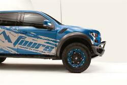 Fab Fours Ff17-d4352-1 In Stock Vengeance Bumper 17-19 Ford Raptor