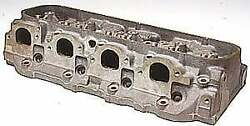 World Products 030630-3 Big Block Chevy Merlin Iii Cast Iron Cylinder Heads Asse