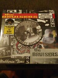 The Bruisers - Singles Collection 1989-1997 Lp Rsd 2021 Limited Edition 2lp Set