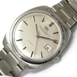 With Cal.8541b Automatic Winding Mens Rare Genuine Breath