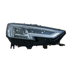 Aftermarket Replacement Driver Side Headlight Assembly Led 114-60824