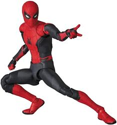 Medicom Toy Mafex Spider-man Upgraded Suit Far From Home Figure