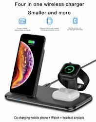 Rayz 4 In1 Smartphones Which Support Fast Wireless Charging For Phonepodswatch