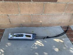 1965 Plymouth Barracuda Oem Floor Shift Automatic Console Shifter A-body Dart Gt