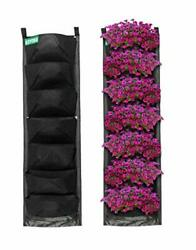 Living Wall Planters Garden Wall Planters Hanging Herb Garden Planters Herb P...