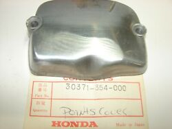 Honda Nos Cover Point Cb200 Fits Cl200 30371-354-000 Fast Shipping