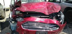 2015-20 Ford Fusion 1.5l Turbo Engine 49k Miles Please Read 4 Shipping Info