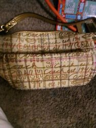coach handbags tote new with tags $100.00