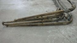 Model T Ford Top Irons 1918-1922 Mt-6932