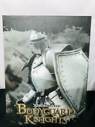 Coo Model Palm Empires 1/12 Bodyguard Knights 2-figure-set Mint In Box