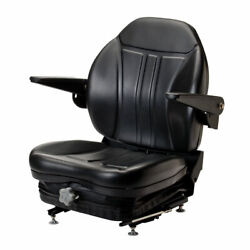 Oregon 73-562-0 Part Seat Deluxe Tractor With Suspension