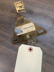 1960 1961 Ford Galaxie Lh Front And Or Rear Door Lock Latch Remote Nos Fomoco 621