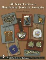Vintage Jewelry Id 200 Yrs Collector Guide Incl 1920s Mesh Purses And Match Safes