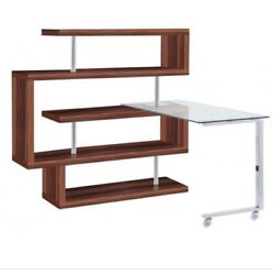 Acme Raceloma Writing Desk In Paper Finish