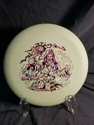 Gateway Wizard Glow Nylon Rubber Alloy Special Edition Lavender Stamp 176g