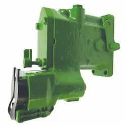 Remanufactured Selective Control Valve Compatible With John Deere 3020 4020
