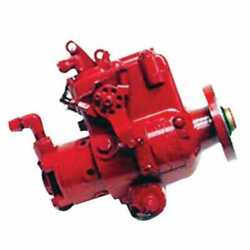 Remanufactured Fuel Injection Pump Compatible With International 656
