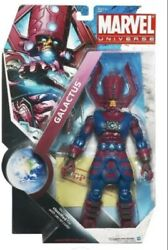 Marvel Universe 18 Galactus Sdcc Exclusive Convention Series 2010 Blister Pack