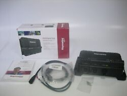 Raymarine Cp370 Sounder Module - E70297 Factory Reman W/power/raynet Cables