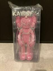 Kaws Bff Open Edition Pink Figure
