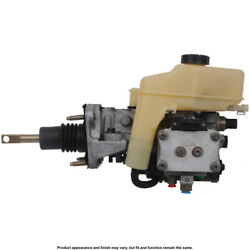 For Buick Electra And Cadillac Fleetwood Deville Cardone Abs Hydraulic Pump Dac
