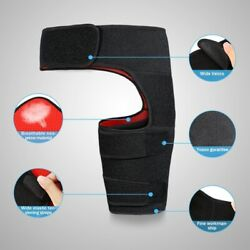 Hip Brace Compression Groin Support Wrap For Stabilizer Sciatica Pain Relief Usa