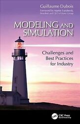 Modeling And Simulation Challenges And Best Practices For Industry Hardcov...