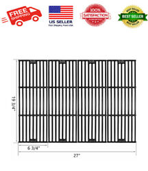 Cast Iron Cooking Grates Replacement For Chargriller Duo Gas Grill Models Hot