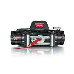 Warn 103252 12-volt Vr Evo 10 10000lbs Electric Winch For Chevy/gmc/toyota/jeep