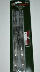 N Scale Kato 20-210 Unitrack Double Crossover Track 310mm 12 3/16