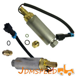 2 Pcs Electric Fuel Pump 861156a1 And 861155a3 For Mer Cruiser V8 305 350 454 502