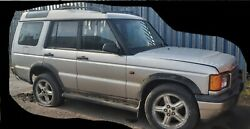 2000 Land Rover Discovery Series Ii 2.5 Diesel Silver All Parts Breaking
