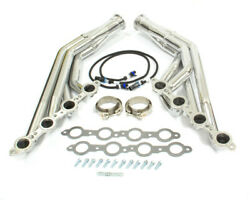 Dougs Headers Coated Header - Gm Ls Engines 64-72 Chevelle D3336