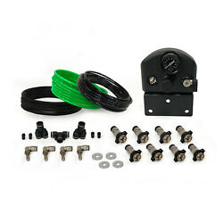 Up Down Air 88-9999 Universal Gen2 Air It Up Tire Inflation Air Delivery System