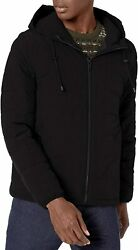 Marc New York By Andrew Men's Claxton Down Jacket