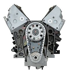 Atk Engines Dcwh Remanufactured Crate Engine 2005-2006 Chevy Equinox 2006 Pontia