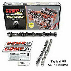Comp Cams Cl11-423-8 Xtreme Energy Retro-fit Xr276hr Hydraulic Roller Camshaft And