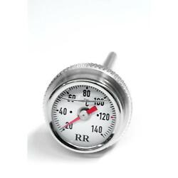 Oil Thermometer With Dipstick Triumph Sprint St Since 02