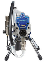New In Box Graco 17d163 Pro210es Stand Electric Airless Paint Sprayer Kit