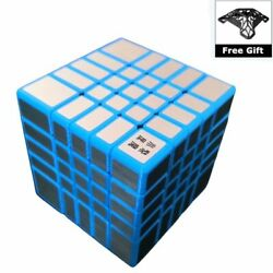 Magic Mirror Cube 5*5 Puzzle Professional Stress Reliever Toy anti stress Cube