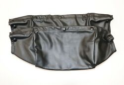 Piper J3 Cub Leather Bungee Covers Original Fit