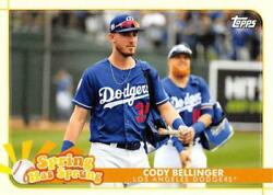 2020 Topps Opening Day Baseball Singles Rookie Rc You Pick