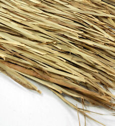 30x 60ft Comm Grade Waterfowl Grass Blinds Mexican Palm Leaf Thatch