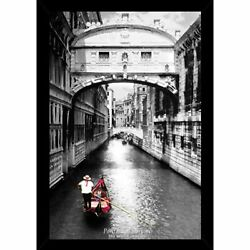 Bridge Of Sighs Poster With Choice Of Frame 24x36 Large