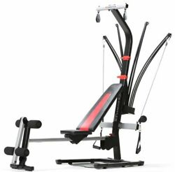 🔥 💪 New Sold Out Bowflex Pr1000 Home Gym Series 💪 🔥 + Free Shipping 📬